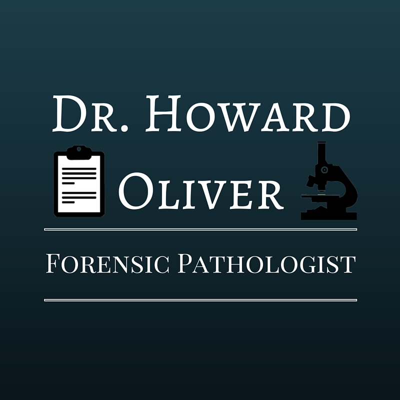 Howard Oliver MD